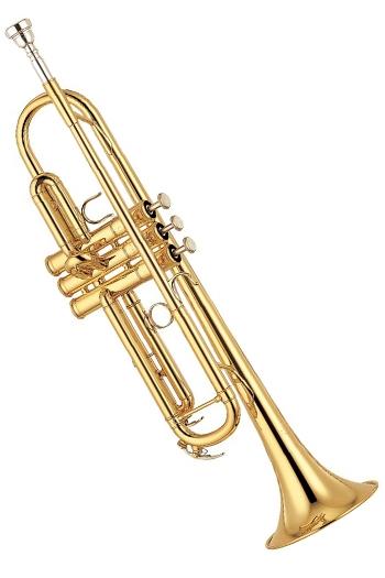 Yamaha YTR-6335 II Trumpet