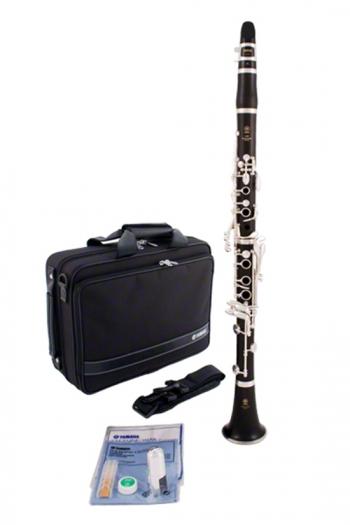 Yamaha YCL-450III Clarinet