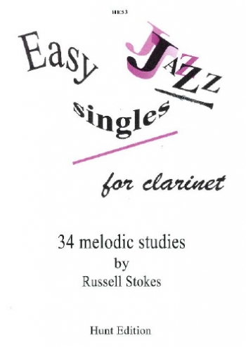 Easy Jazz Singles: Clarinet