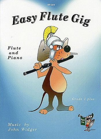 Easy Flute Gig: Flute & Piano (Spartan)