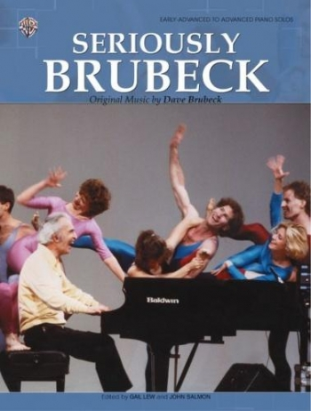 Seriously Brubeck: Piano