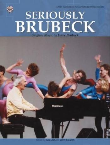 Seriously Brubeck: Piano