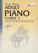 Fletcher Adult Piano Course: Book 1-2