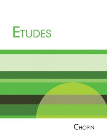 Etudes: Piano (Mayhew)