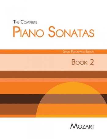 Complete Piano Sonatas: Vol.2: Piano (Mayhew Ed)
