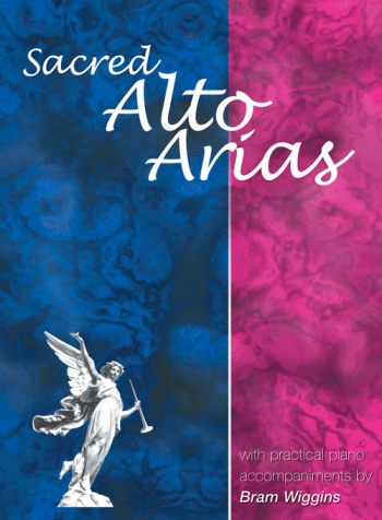 Sacred Alto Arias: Vocal