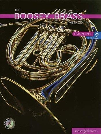 Boosey Brass Method: Book 2: French Horn
