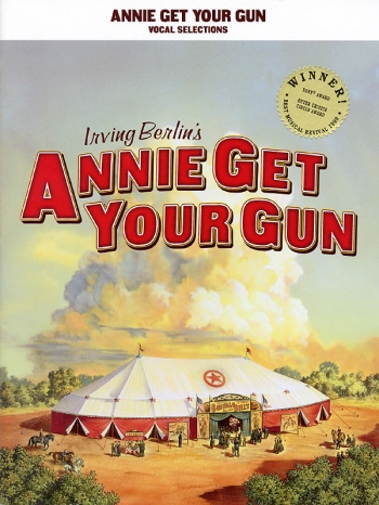 Annie Get Your Gun: Vocal Selection