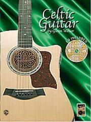 Celtic Guitar: Guitar Tab: Book & CD