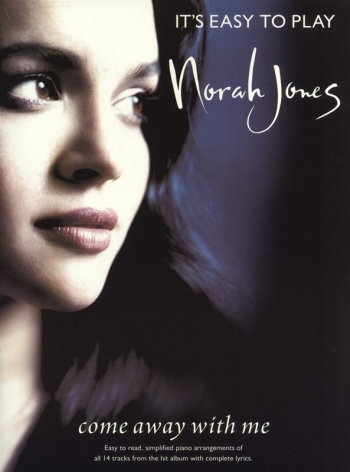 Its Easy To Play Norah Jones: Easy Piano