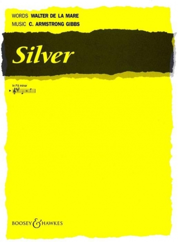 Silver: F#M: Vocal: Solo Song