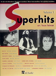 Superhits Vol.1: Accordion