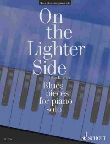 On The Lighter Side:  Blues Piano