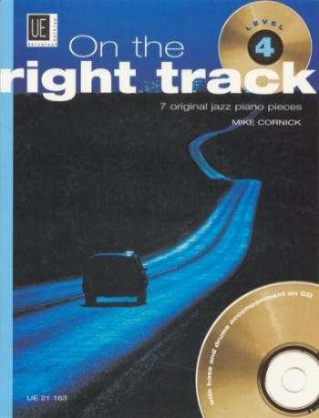 On The Right Track: Level 4 : Piano