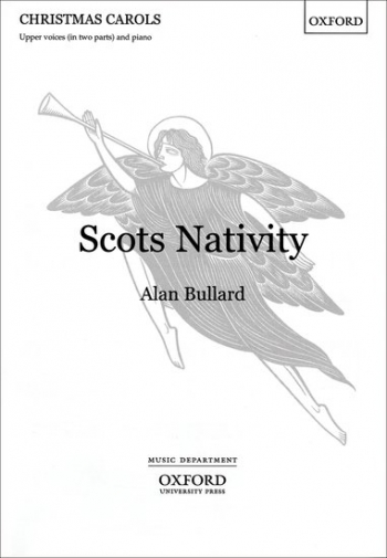 Scots Nativity: Vocal SA