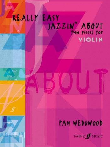 Really Easy Jazzin About: Violin