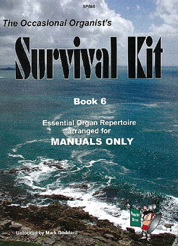 Occasional Organists Survival Kit: 6