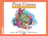 Alfreds Basic Prep Course: For The Young Beginner: Christmas Joy: Level A: Piano