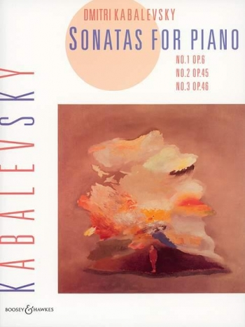 Piano Sonatas 1-3: Op.6: 45: 46