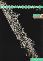 Boosey Woodwind Method: Flute Repertoire: Book B