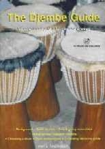 Djembe Guide: Beginners And Intermediate Groups: Revised An Updated