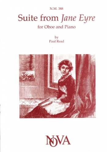 Suite From Jane Eyre: Oboe & Piano