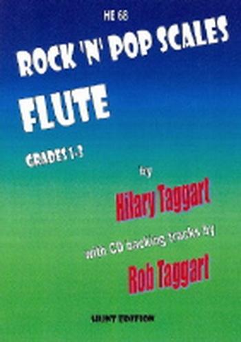 Rock N Pop Scales: Flute