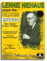 Plays The Blues: In All Keys: Concert Key Instruments