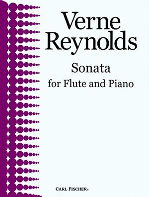Sonata: Flute & Piano (Fischer)