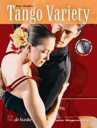 Tango Variety: Violin