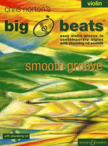 Big Beats: Smooth Groove: Violin