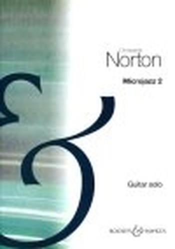 Microjazz For Guitar: Vol 2