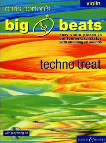 Big Beats: Techno Treat: Violin