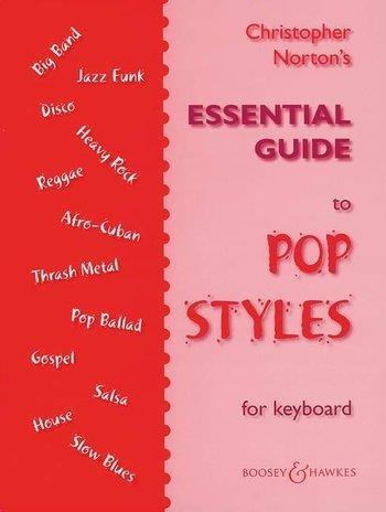 Essential Guide To Pop Styles: Keyboard: Album