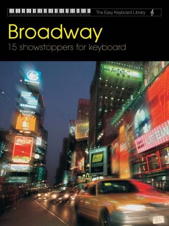 Easy Keyboard Library: Broadway: Keyboard