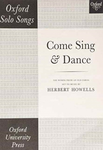 Come Sing and Dance: Vocal