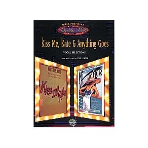 Anything Goes: Vocal Selections