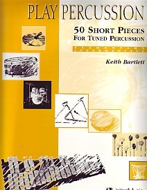 50 Short Pieces For Tuned Percussion