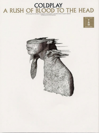 Coldplay: Rush Of Blood To The Head: Guitar