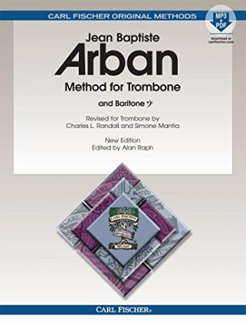 Arban: Method For Trombone