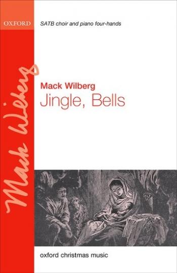 Jingle Bells Vocal SATB