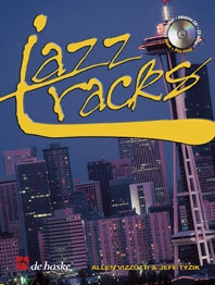 Jazz Tracks: Flute: Book & CD