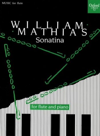 Sonatina For Flute (OUP)