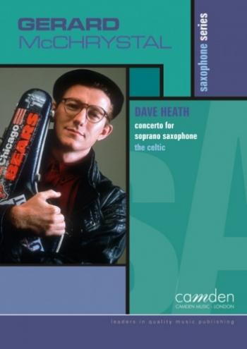 Concerto: Soprano Saxophone