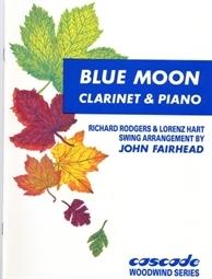 Blue Moon: Clarinet & Piano
