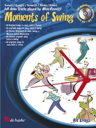 Moments Of Swing: Trumpet