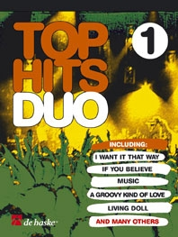 Top Hits Duo: Flutes