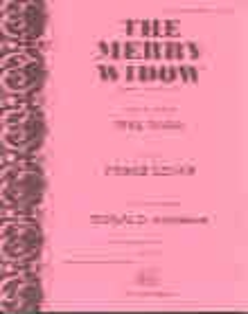 Merry Widow: Libretto (Park) (Glocken Verlag)