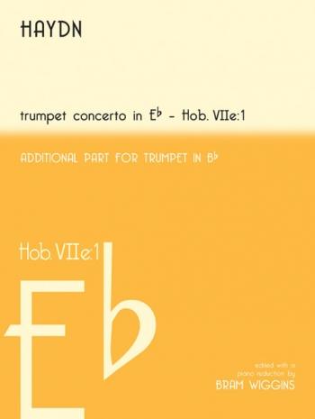 Trumpet Concerto Eb Major: Trumpet & Piano  (Mayhew)