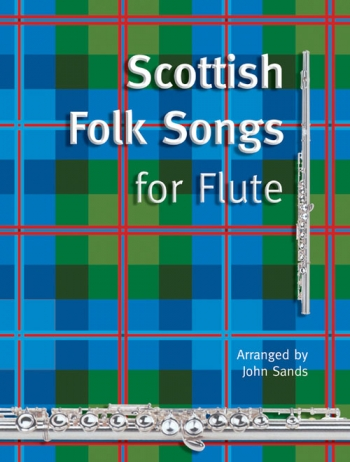 Scottish Folk Songs: Flute & Piano